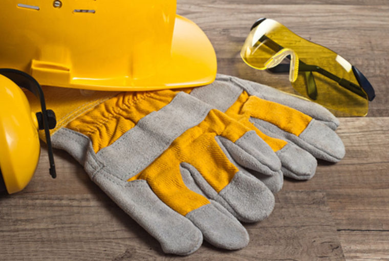 Safety Supplies For All Industries